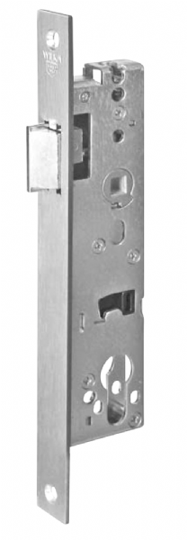 WILKA 138F Lever Operated Euro Profile Latch Only Mortice Lock